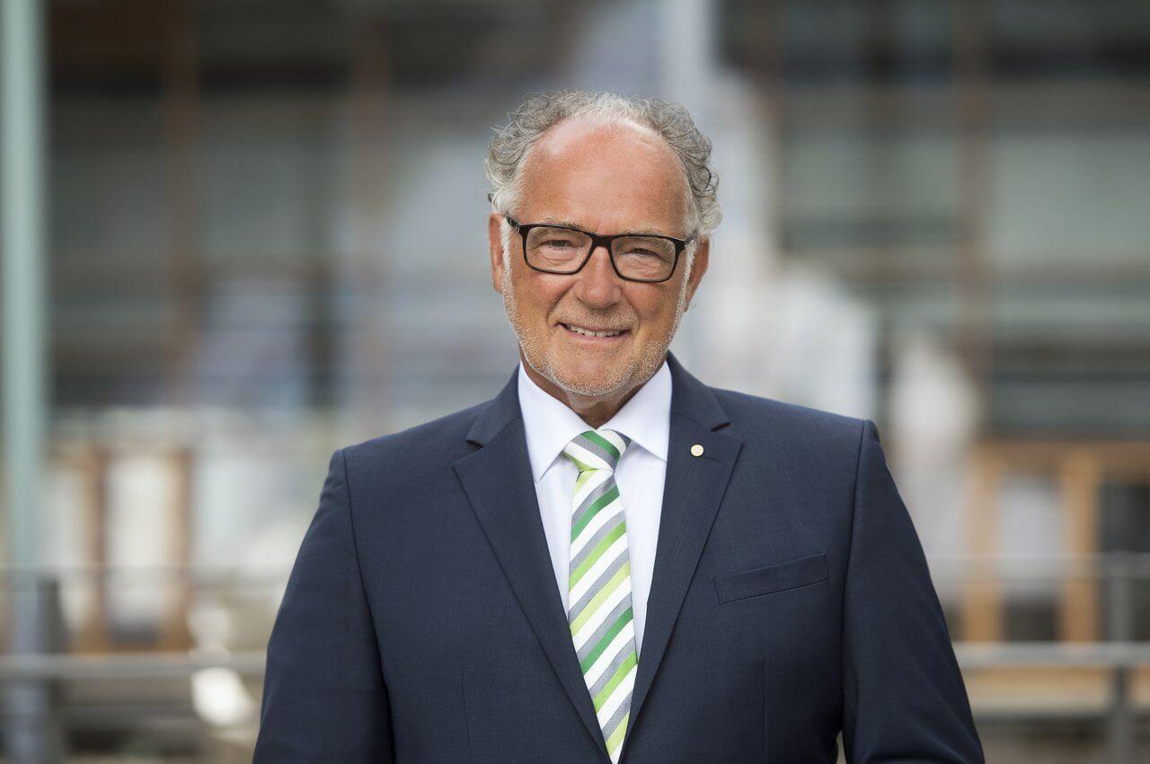 Ernst Martin Schaible Systemverbund Der Kreis